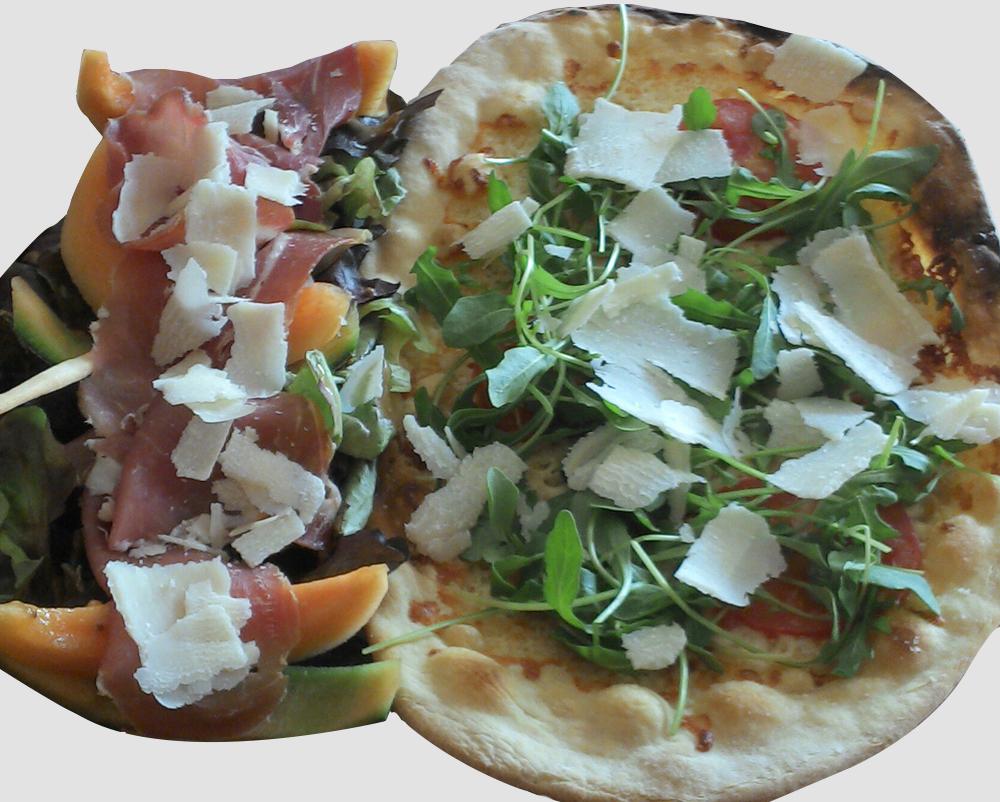 Restaurant Italien Saint Brieuc